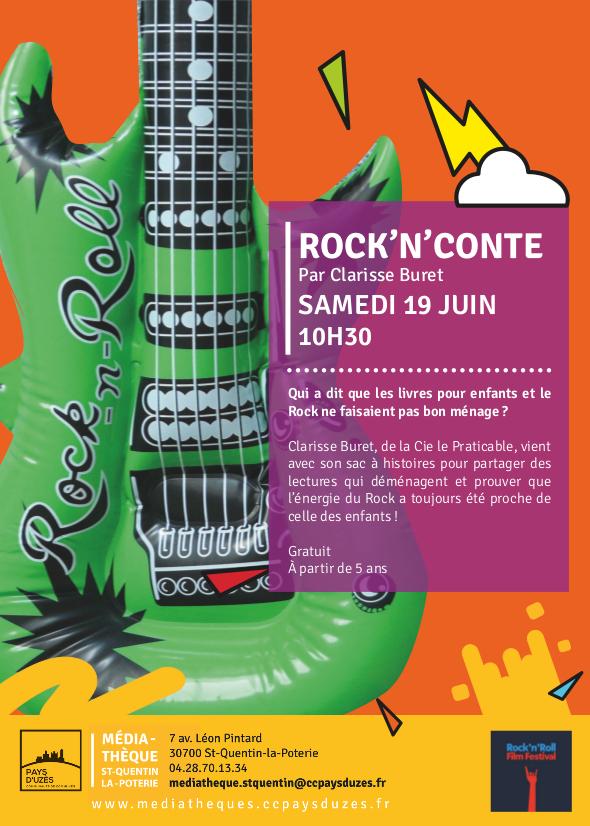 Rock'n'conte